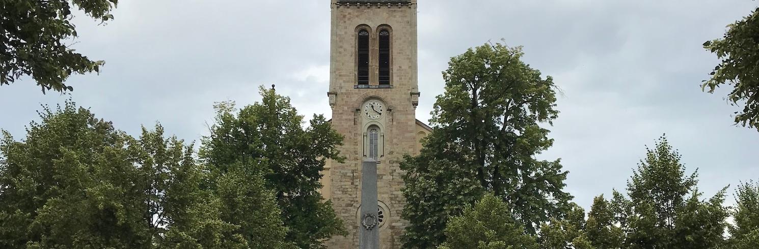 Lengenfeldas, Vokietija