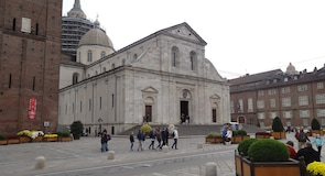Kathedraal van Turijn