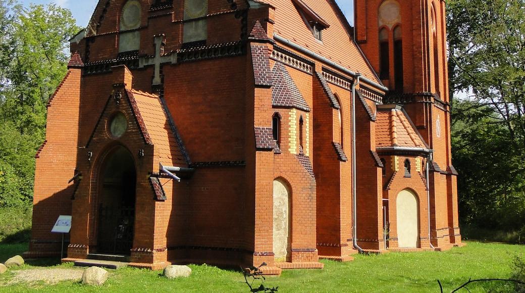 Foto 'Heiligendamm' van Niteshift (CC BY-SA) / bijgesneden versie van origineel