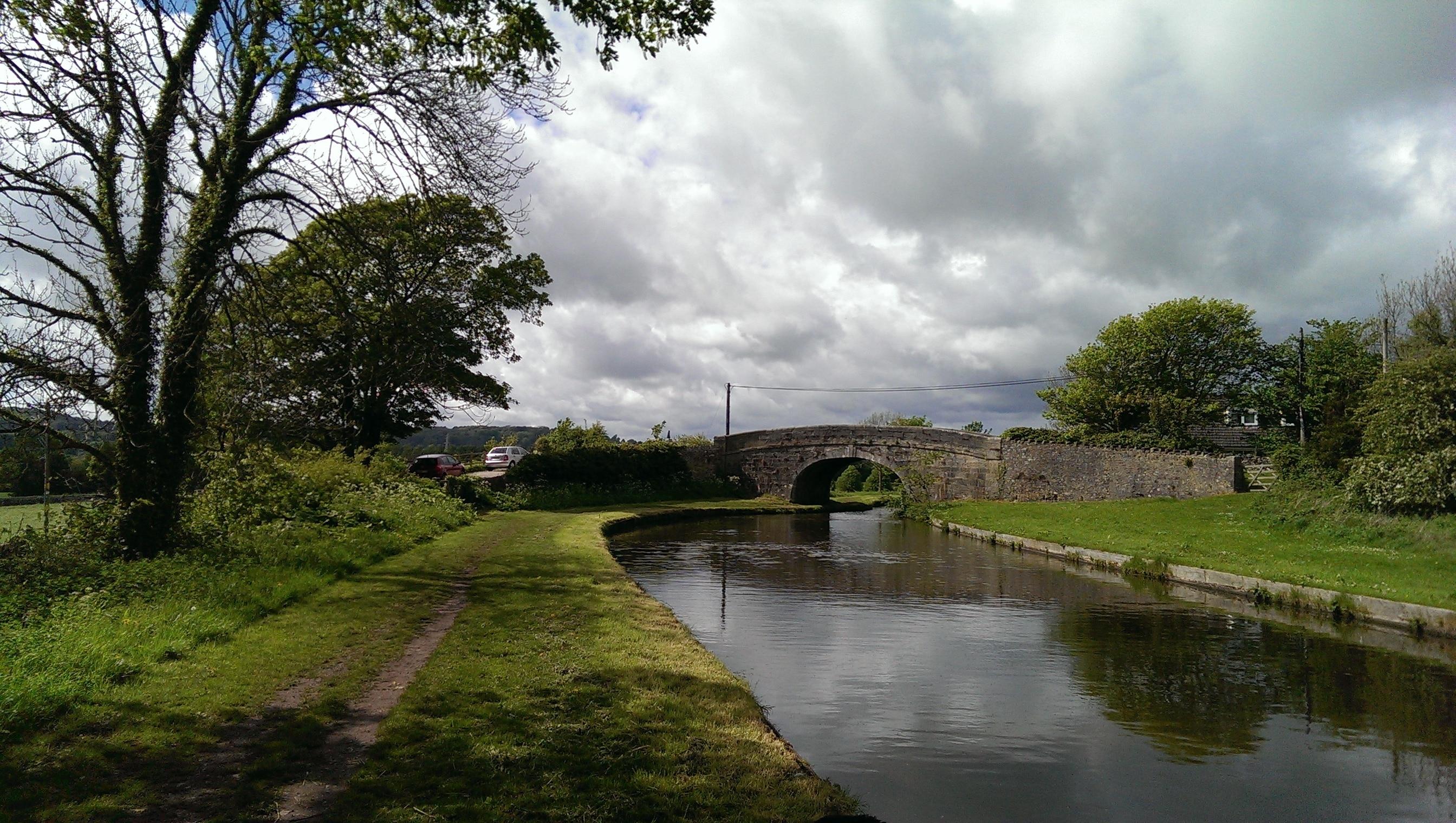 Tewitfield, Carnforth, England, United Kingdom