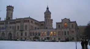 Nordstadt (északi városrész)