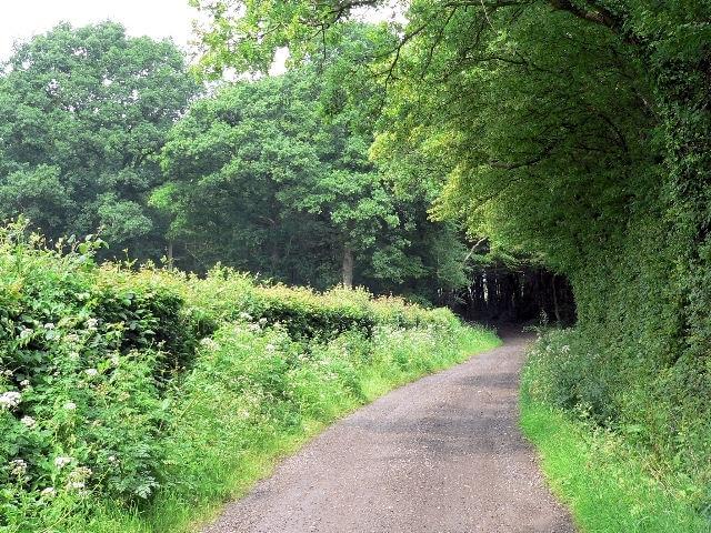 Beckley, Rye, England, United Kingdom