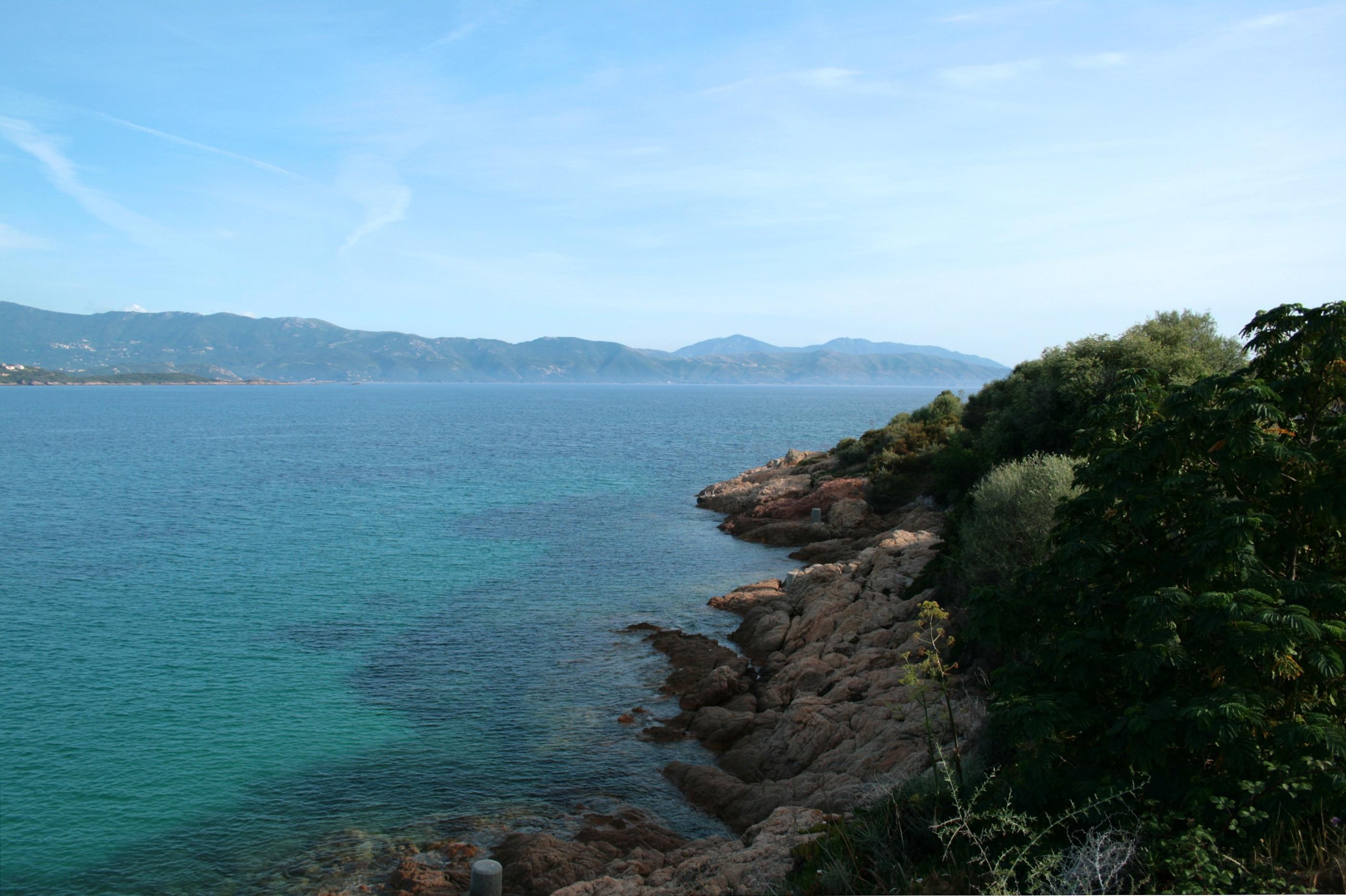 Vico, Corse-du-Sud, France