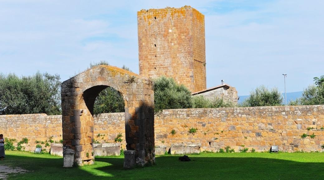 """Foto """"Tuscania"""" di Ra Boe / Wikipedia (CC BY-SA) / Ritaglio dell'originale"""