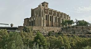 Colegiata Basílica de Santa María