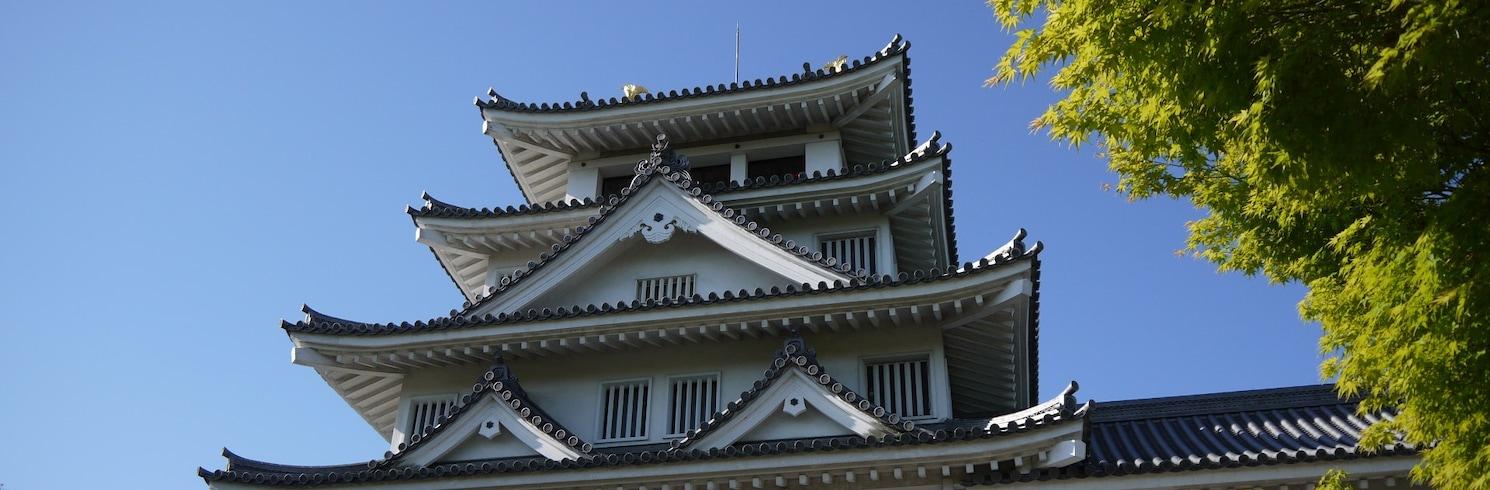 سونوماتا, اليابان