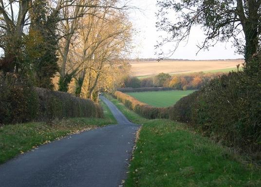 Great Milton, Großbritannien