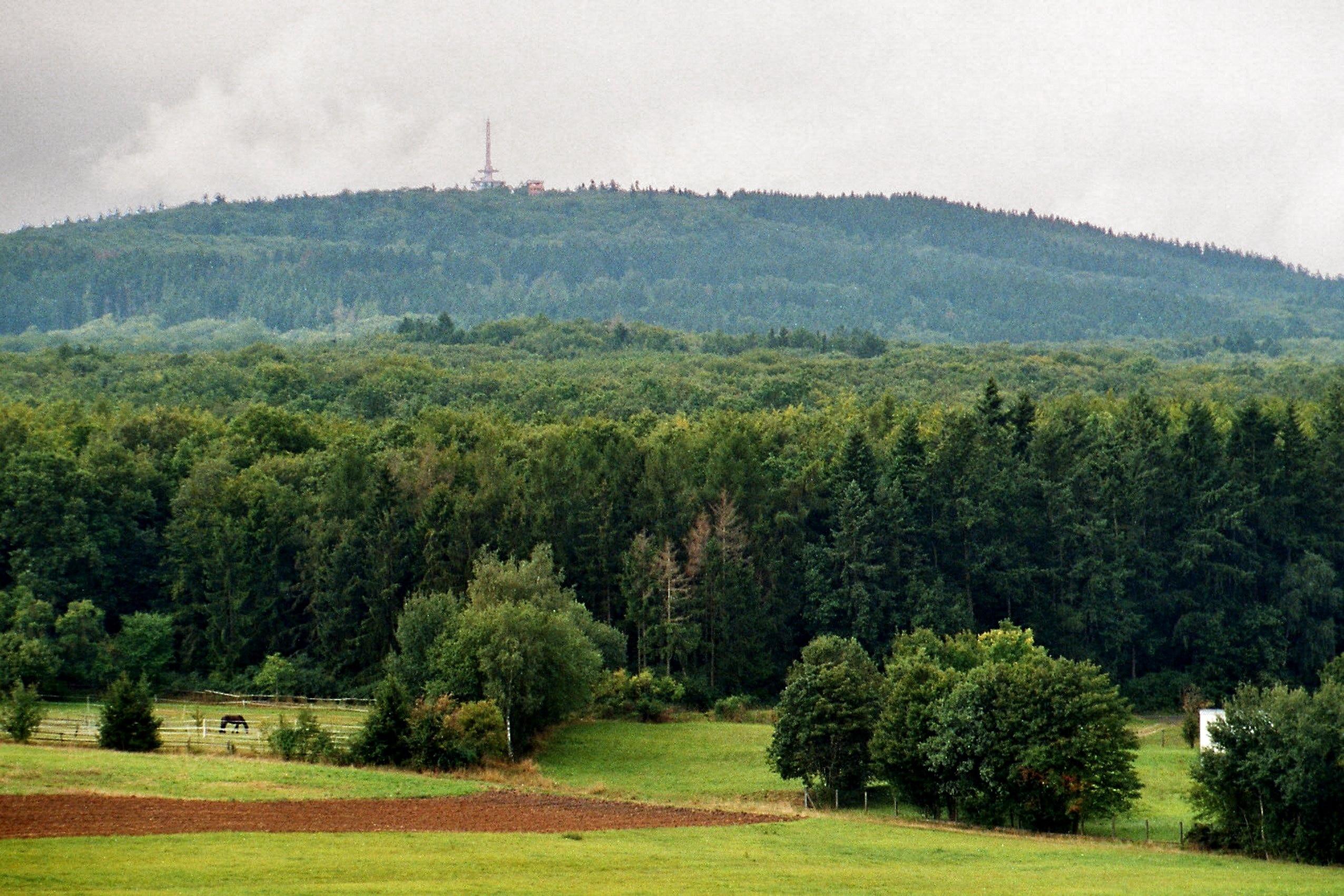 Ober-Mörlen, Hessen, Deutschland
