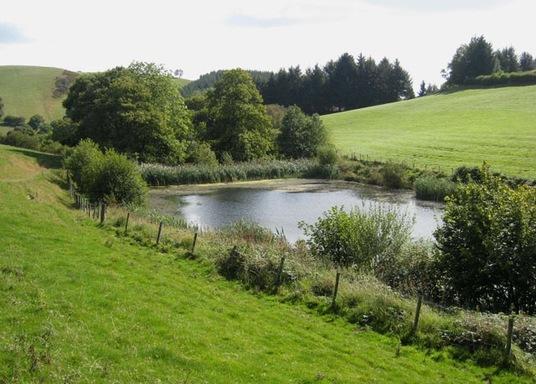Llanfyllin, Großbritannien