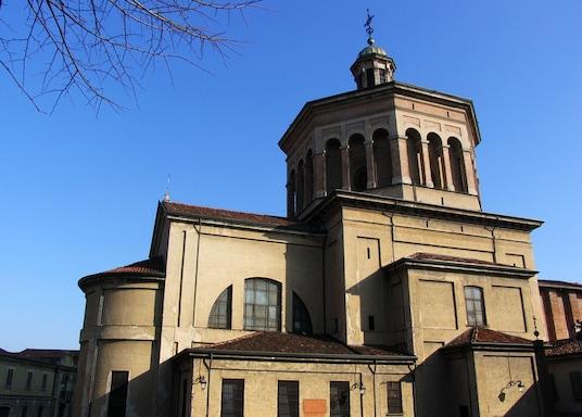 Treviglio, Italien