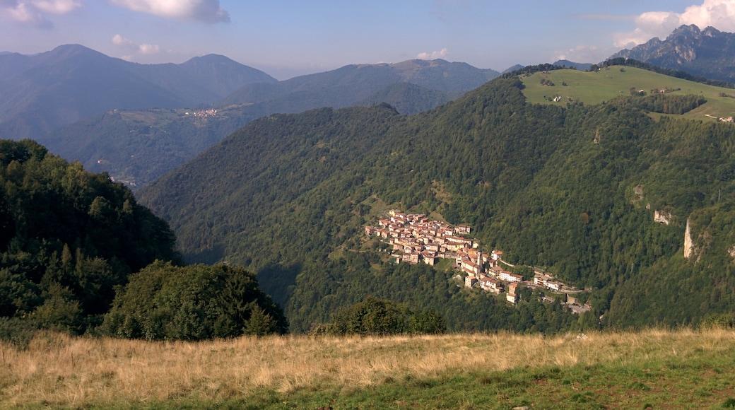 "Foto ""Magasa"" von Gianluca Cogoli (CC BY)/zugeschnittenes Original"