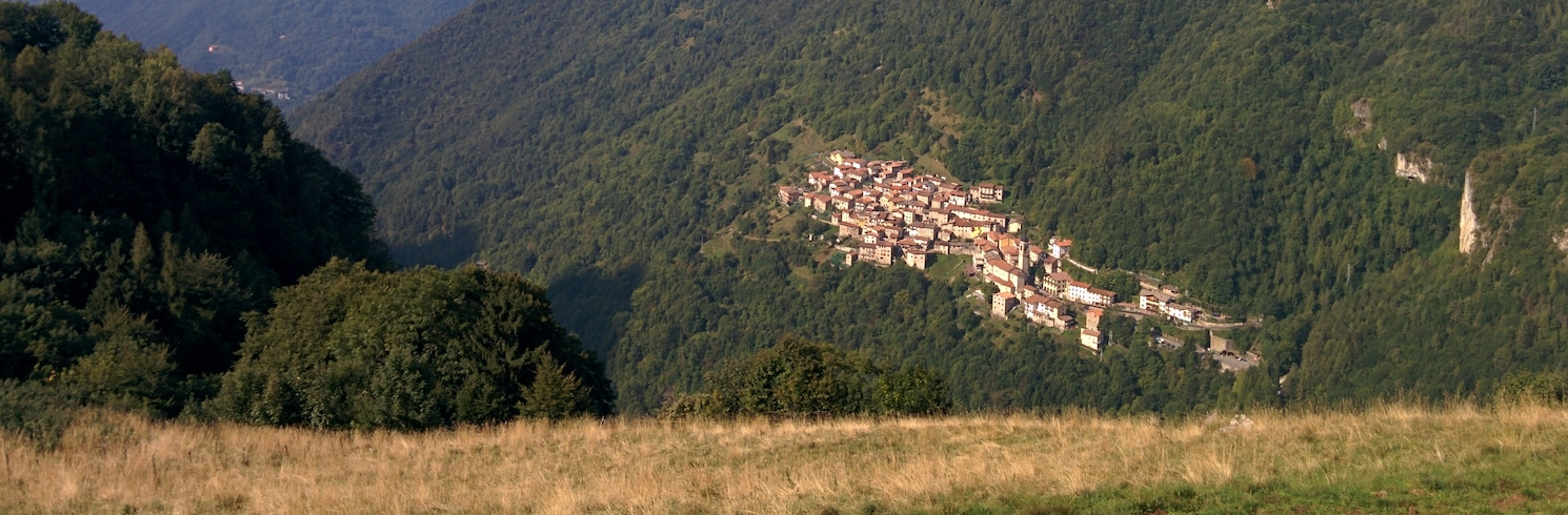 Magasa, Italija