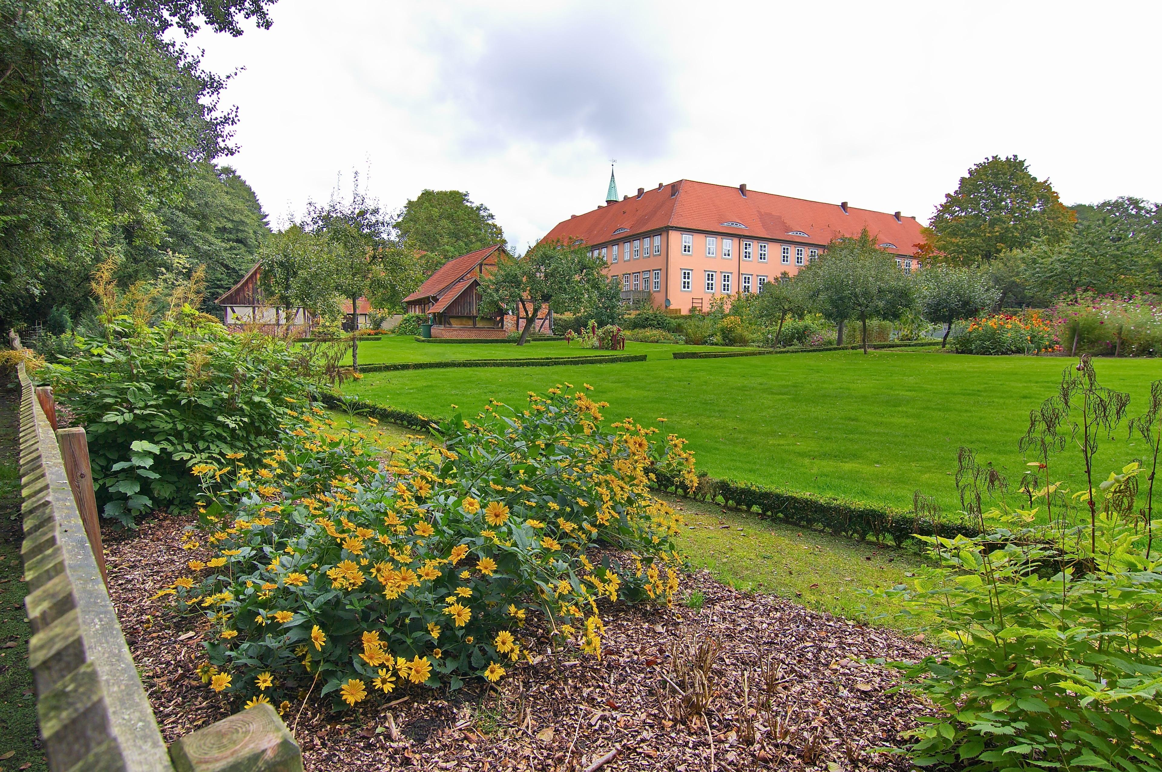 Landkreis Gifhorn, Nedersaksen, Duitsland