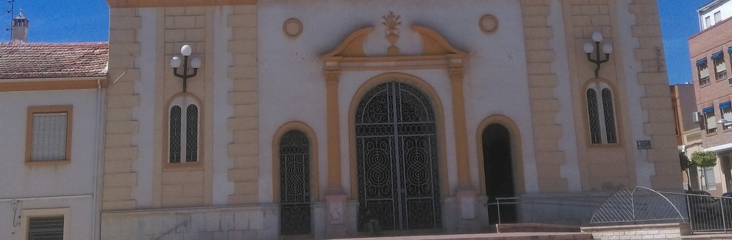 Alcantarilla, สเปน