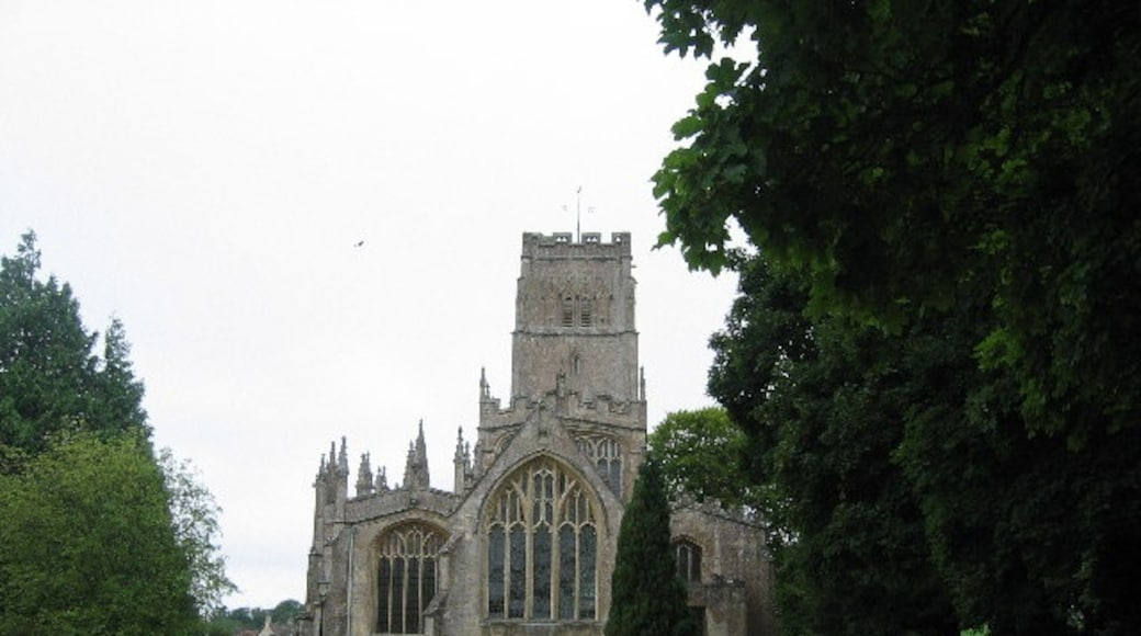 """Photo """"Northleach"""" by Nick Robinson (CC BY-SA) / Cropped from original"""