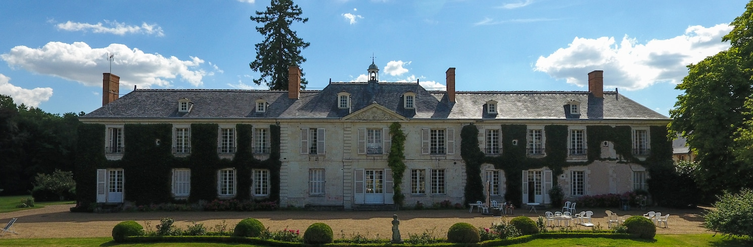 Ballan-Miré, France
