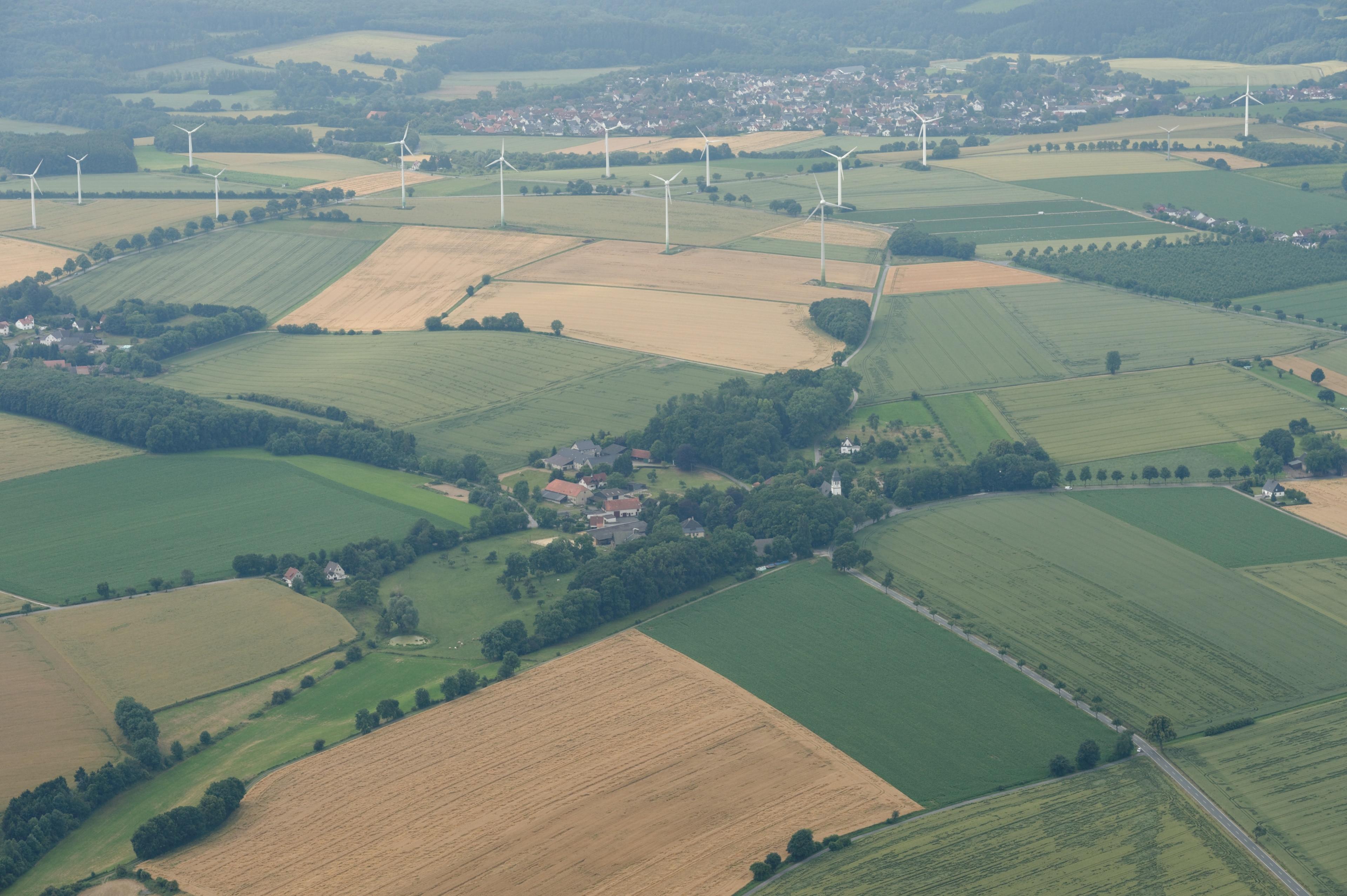 Soest, North Rhine-Westphalia, Germany