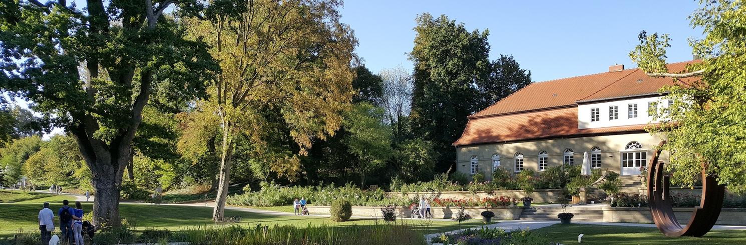 厄林根, 德國