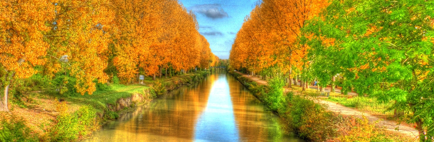 Chelles, France