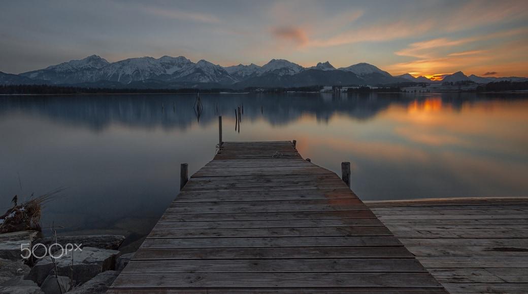 "Foto ""Hopfen am See"" von W I L M A N D I Photography (CC BY)/zugeschnittenes Original"