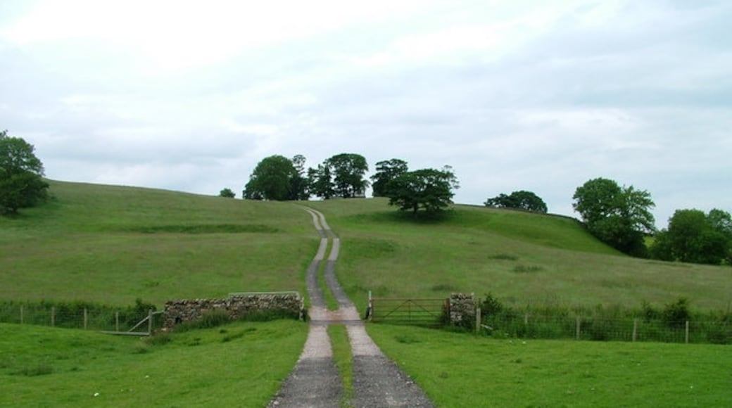 """Photo """"South Stainmore"""" by David Brown (CC BY-SA) / Cropped from original"""
