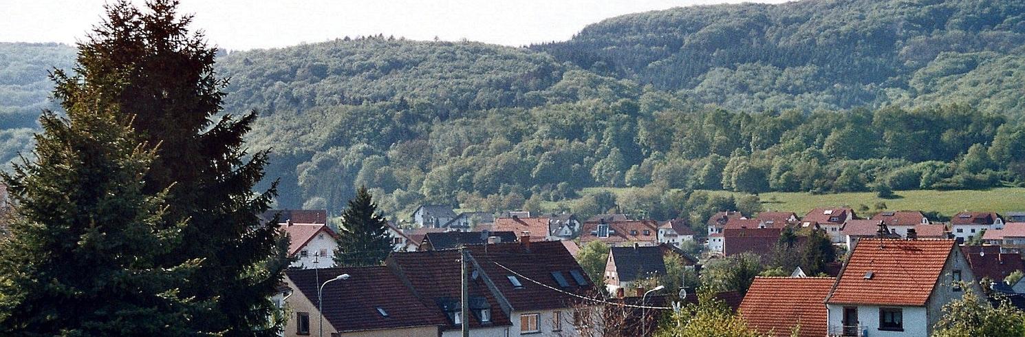 Krottelbach, Deutschland