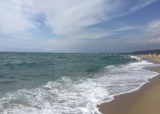綠松石海岸, 意大利