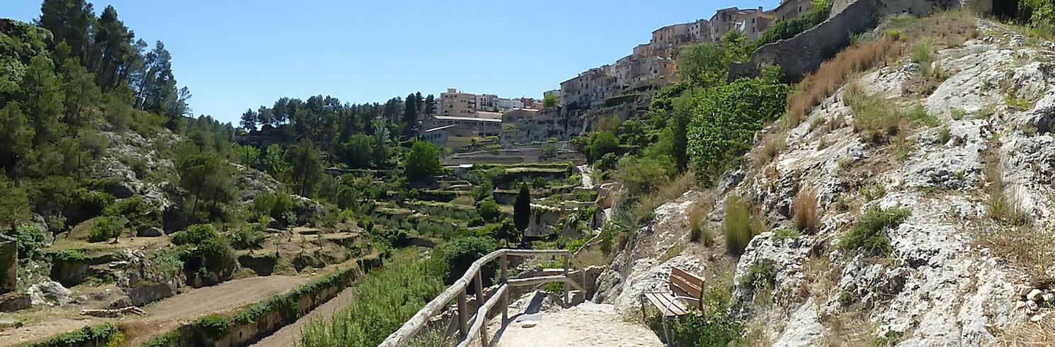 Bocairente, Spain