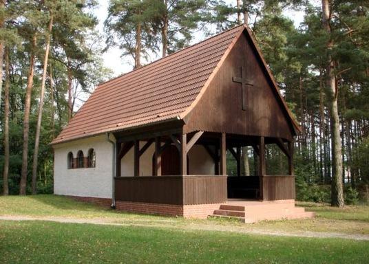 Wendisch Rietz, Deutschland