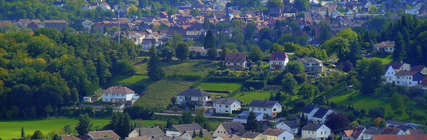 Staudernheim, Tyskland