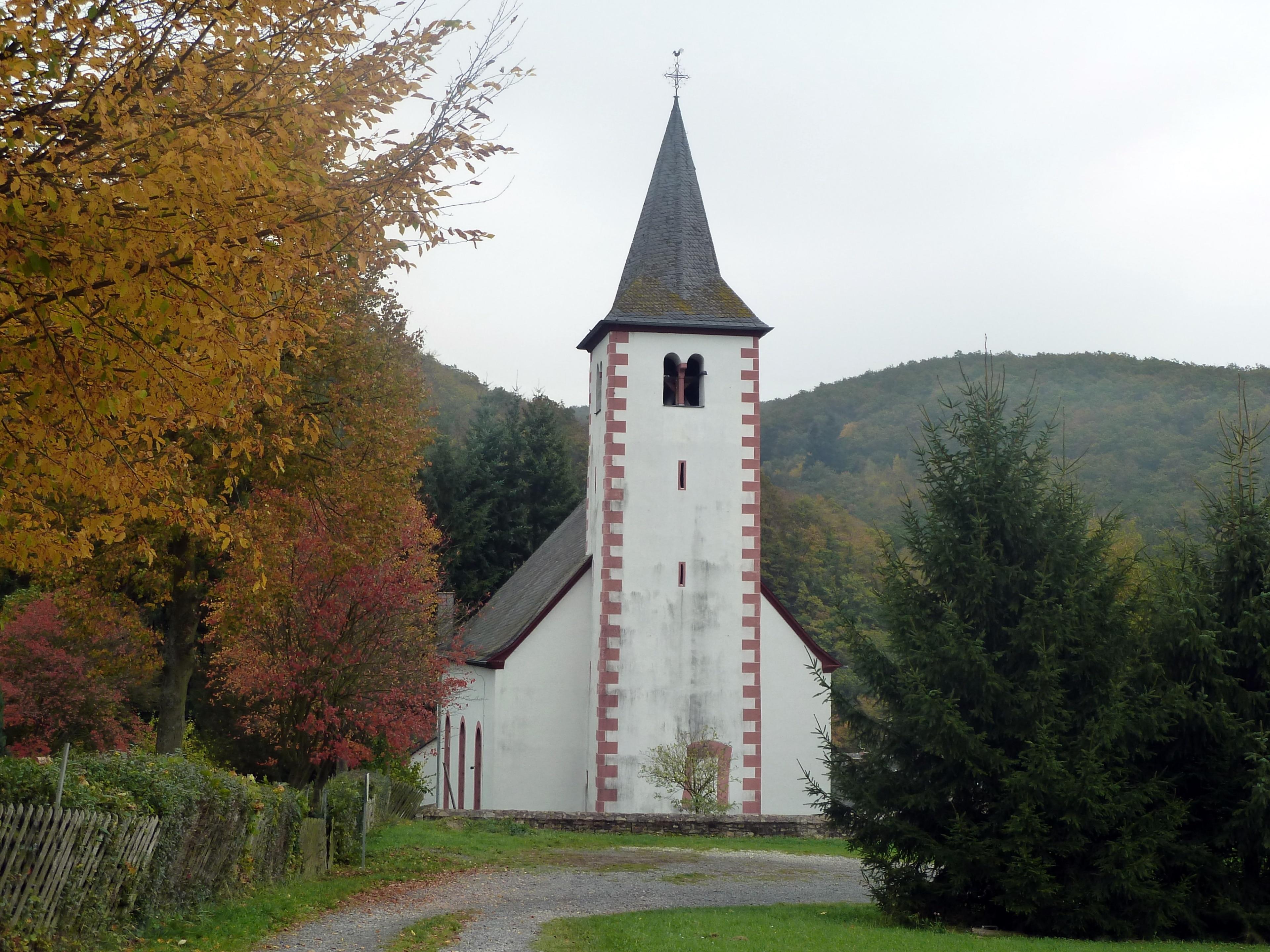 Kellenbach, Rhineland-Palatinate, Germany