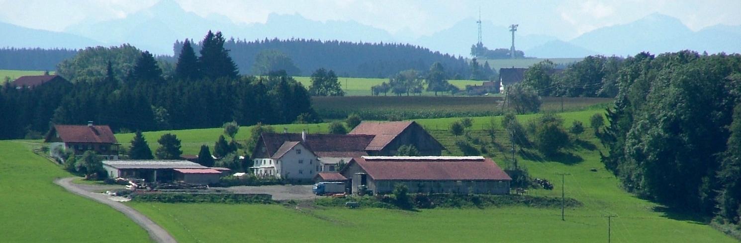 霍夫斯, 德國