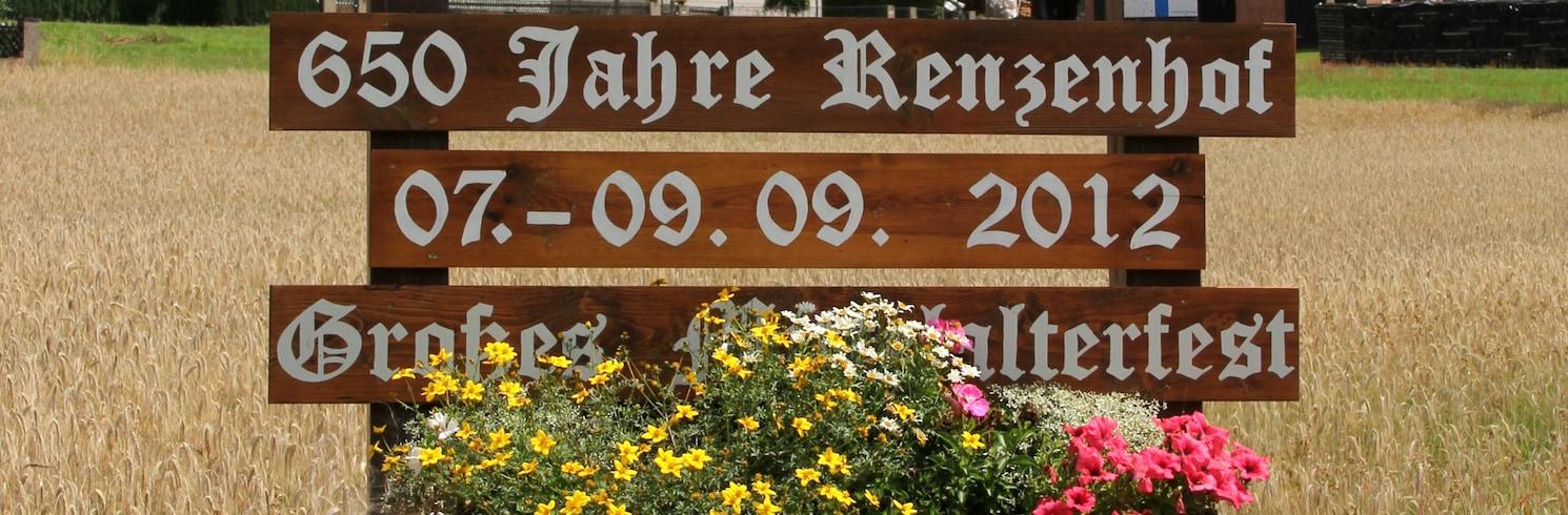 Roethenbach an der Pegnitz, Germany