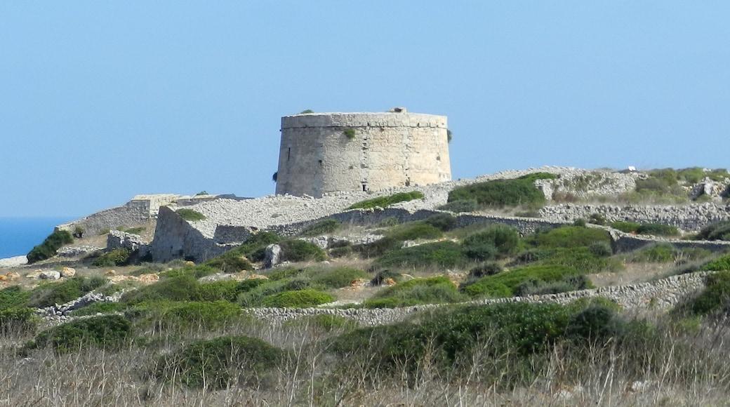 «Es Castell», photo de Luc.T (CC BY) / rognée de l'originale