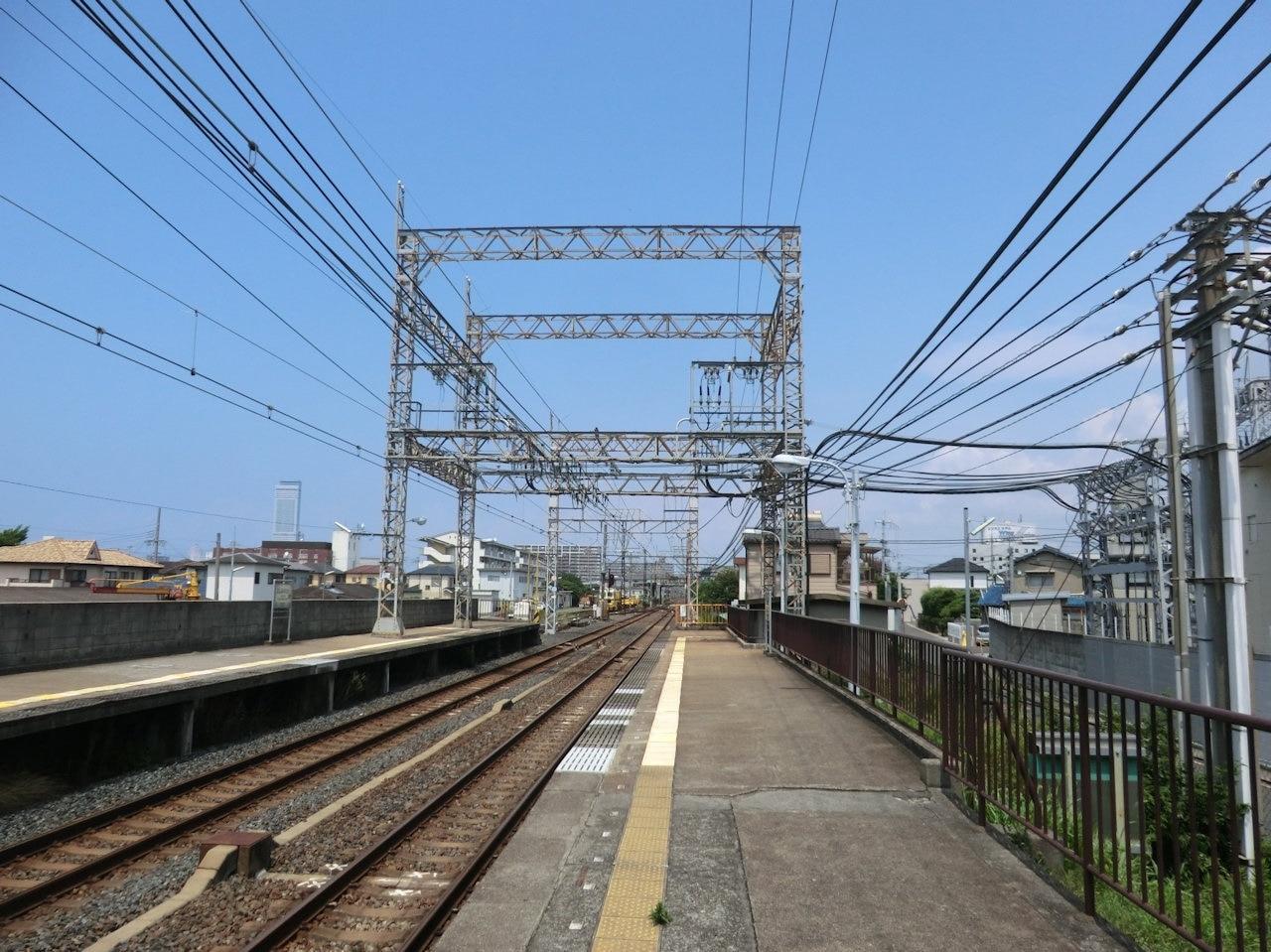 Tajiri, Präfektur Osaka, Japan