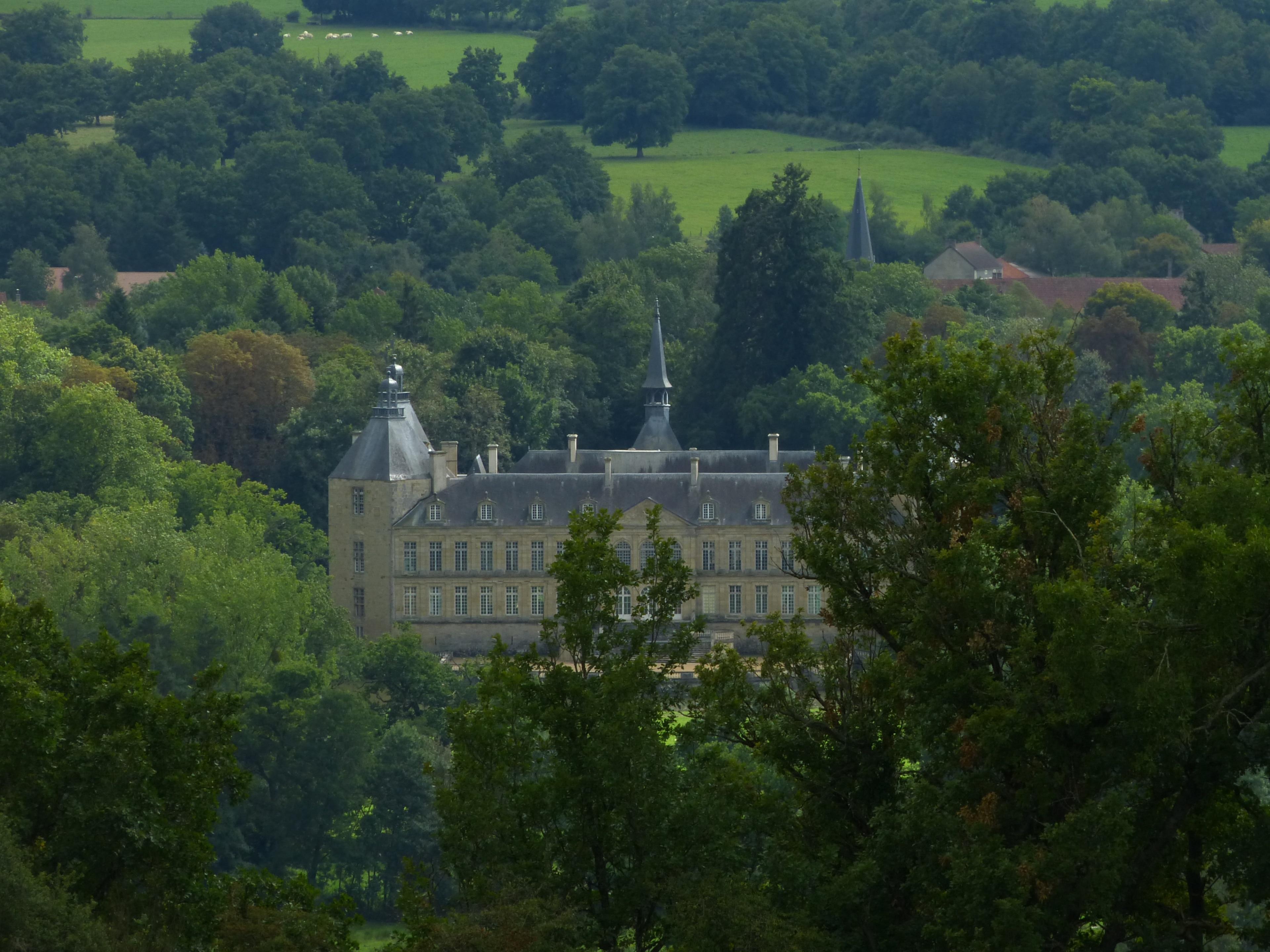 Sully, Saona i Loara (departament), Francja