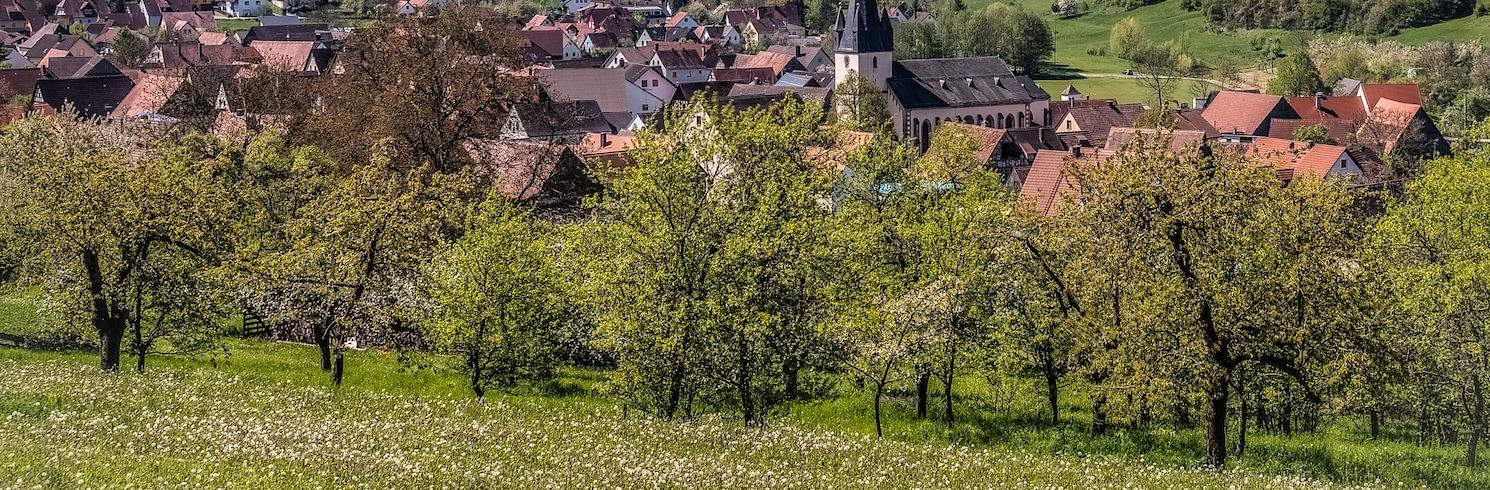 Leutenbach, Niemcy