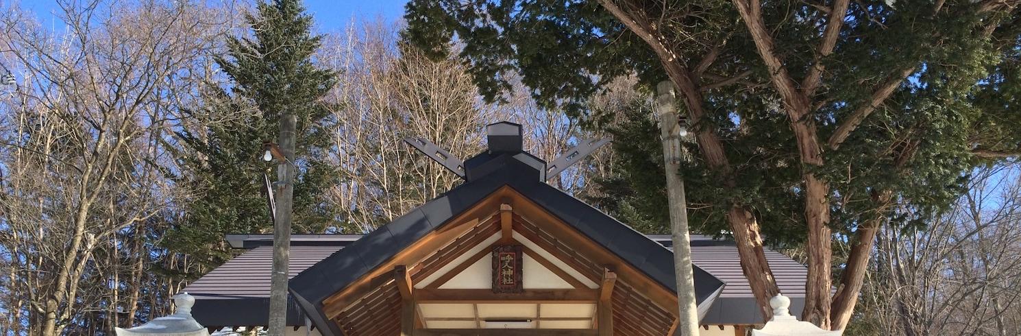Yobito, Japonia