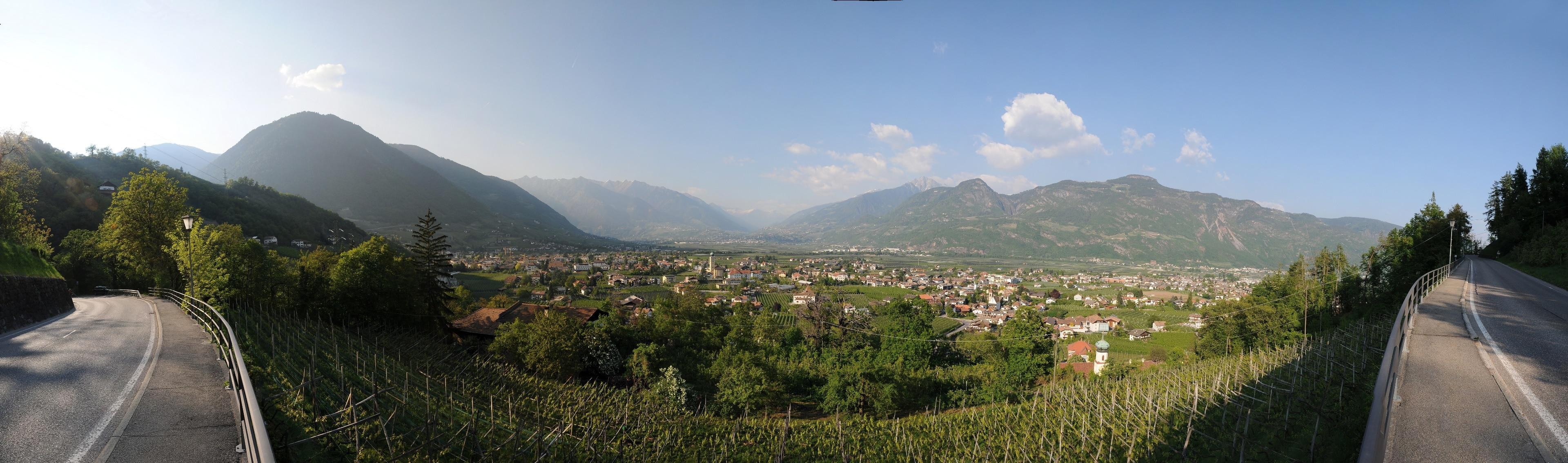 Lana, Trentino-Alto Adige, Italy