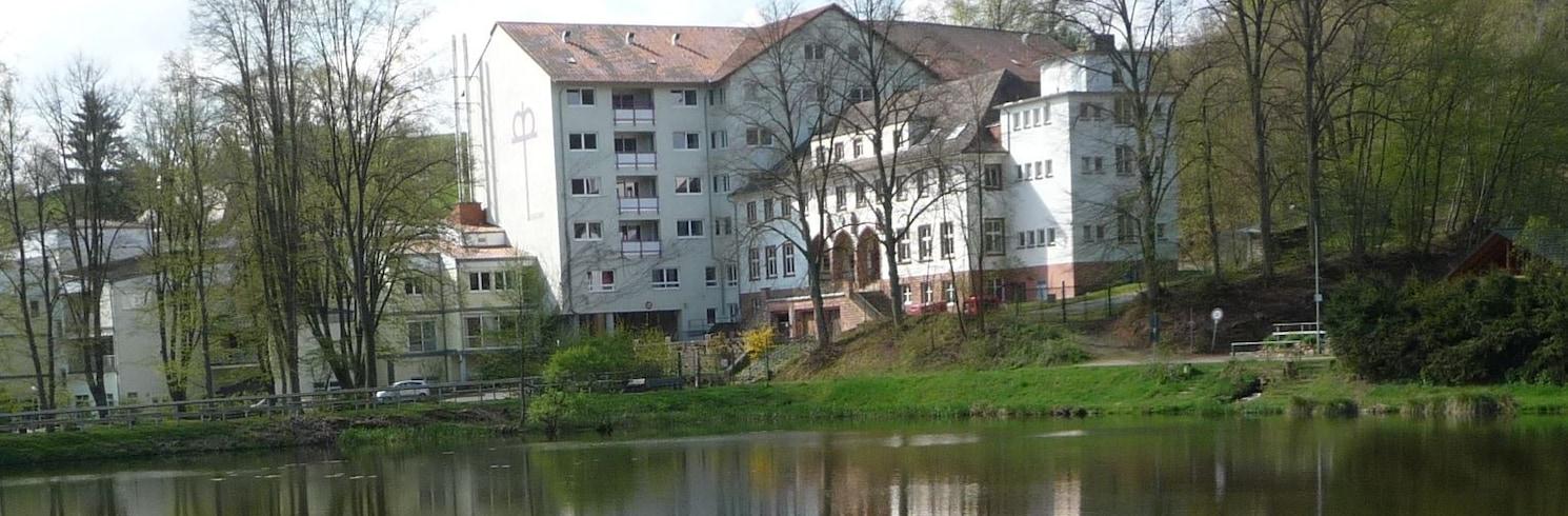 Enkenbach-Alsenborn, Saksamaa