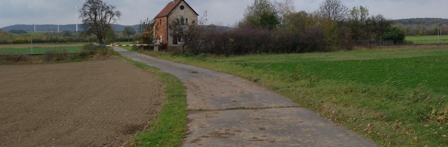 Vienenburg, Germany