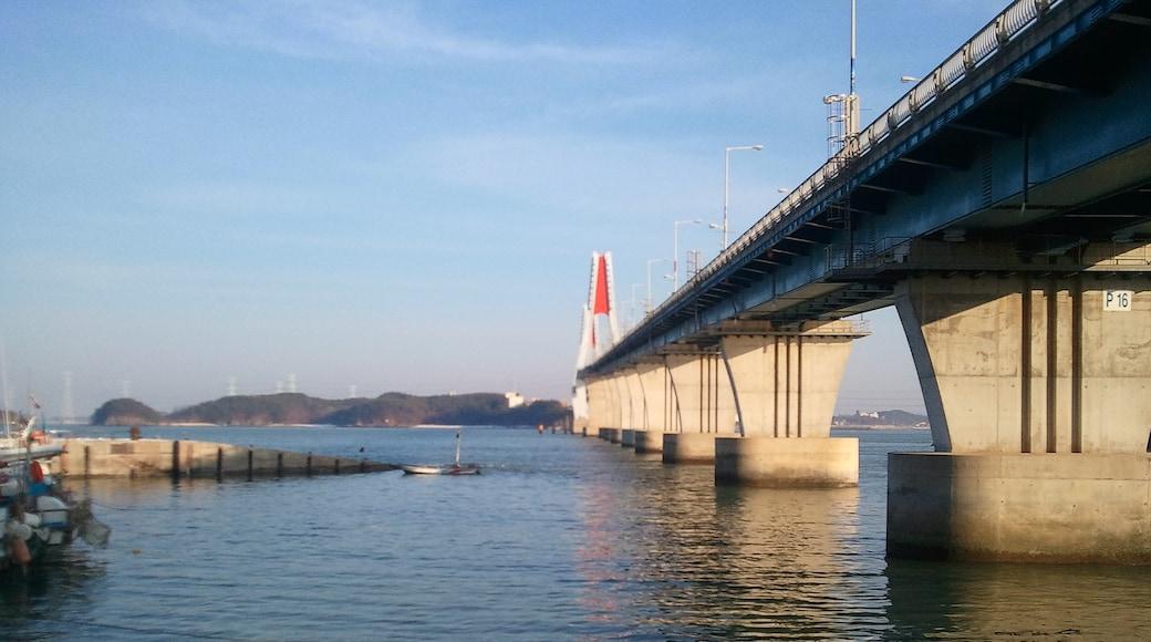 "Foto ""Ongjin"" de Shinae Hyun (page does not exist) (CC BY-SA) / Recortada do original"
