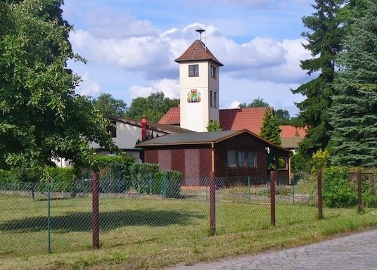 Hohen Neuendorf, Nemecko