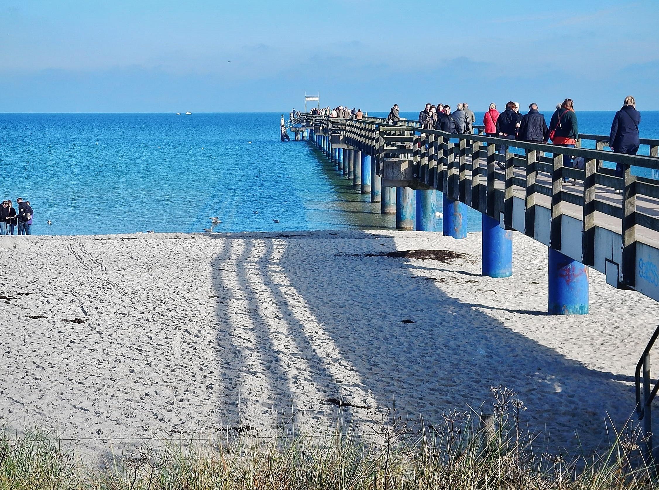 Boltenhagen, Mecklenburg-Vorpommern, Deutschland
