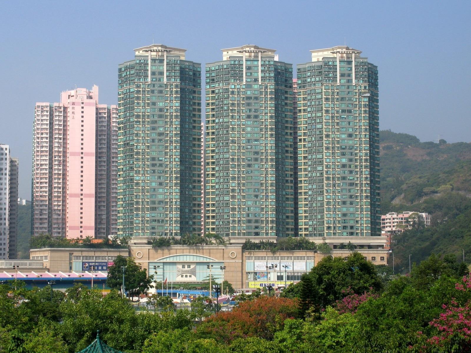 Lai Chi Kok, Hong Kong SAR
