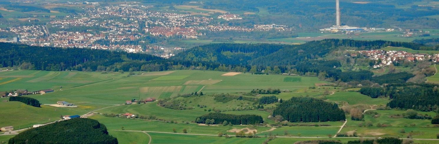 Gosheim, Saksamaa