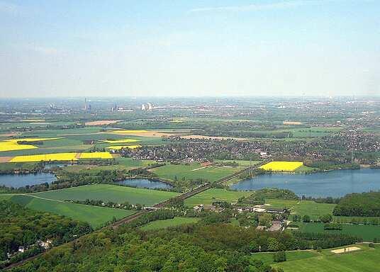 Ratingen, Saksa