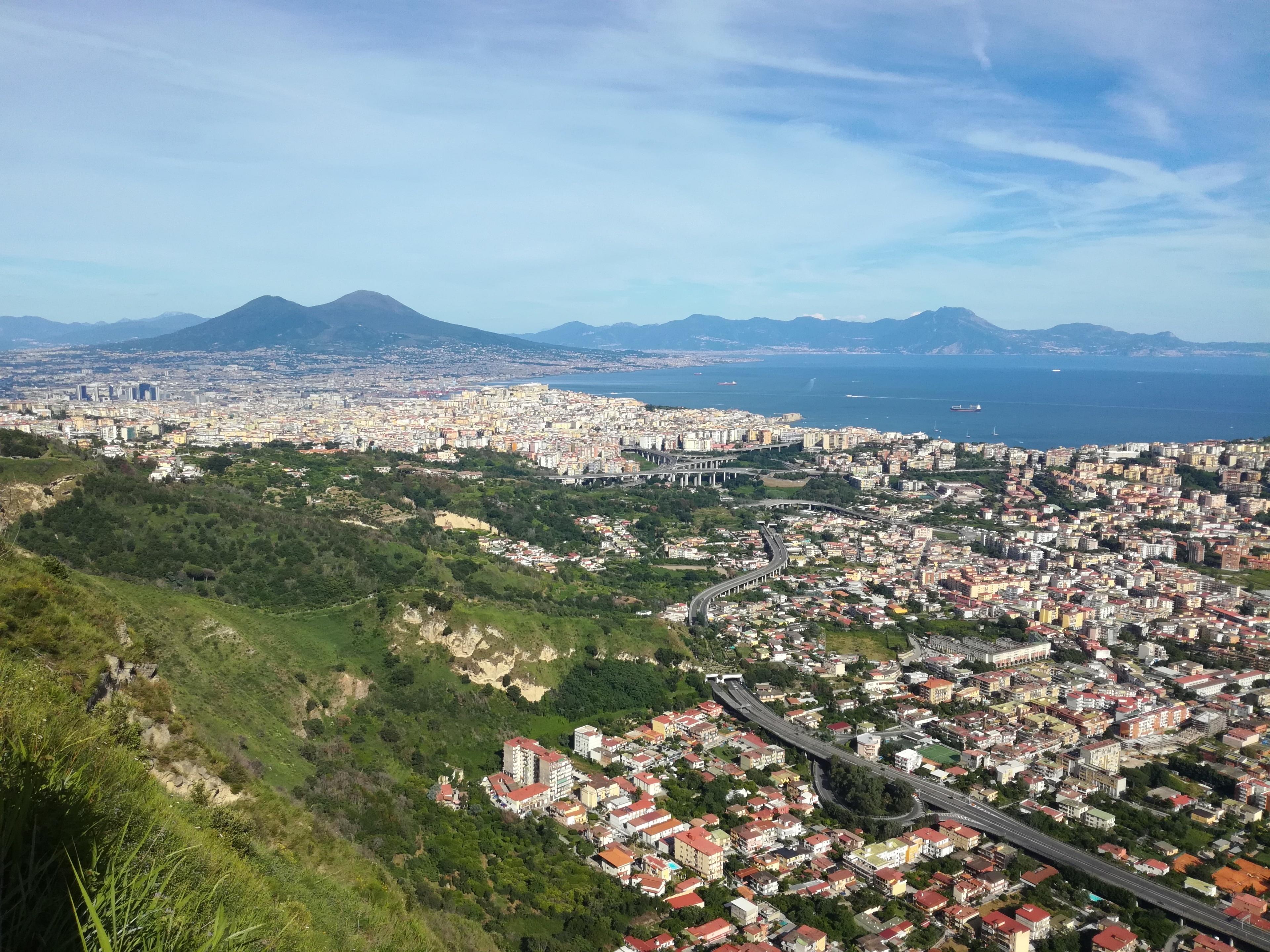 Arenella, Naples, Campania, Italy