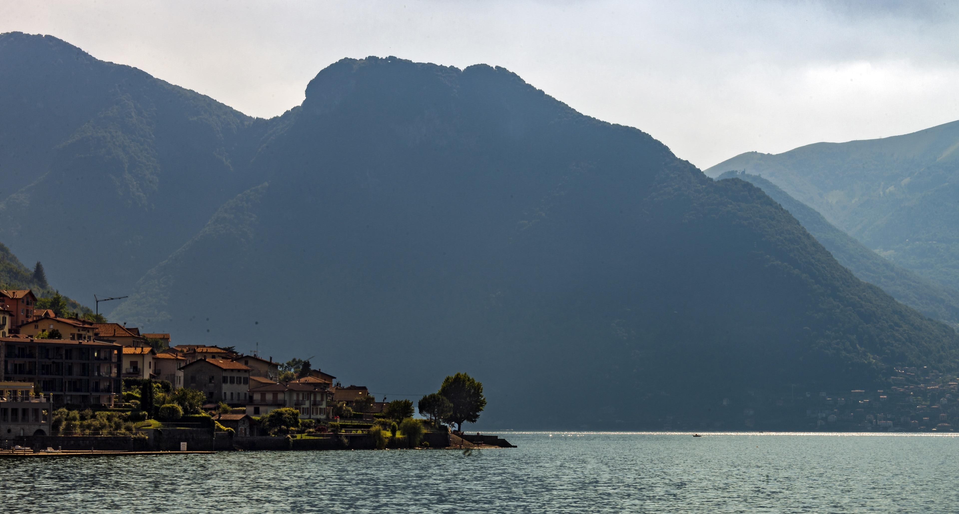 Lezzeno, Lombardy, Italy