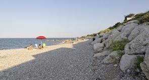 Spiaggia della Foce